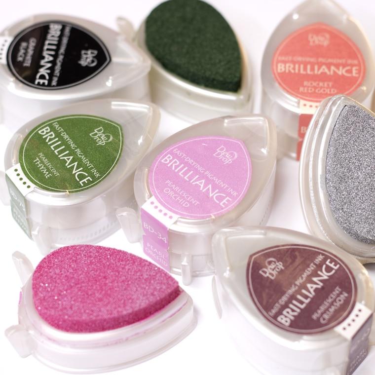 Dew Drop Brilliance