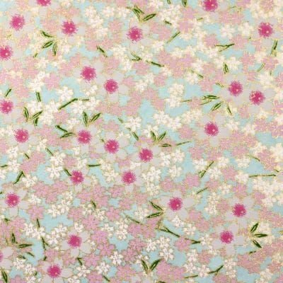 Candyfloss 840c Chiyogami paper