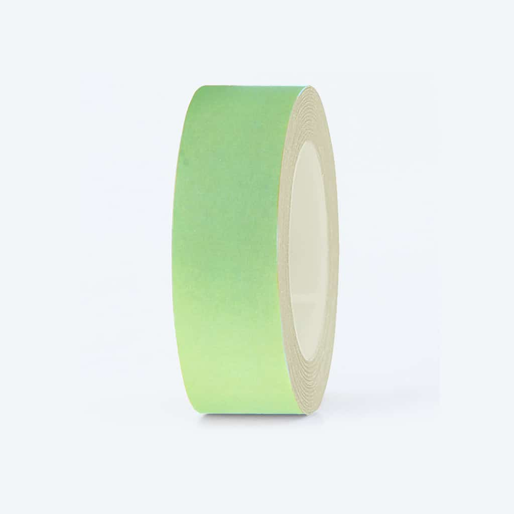 Pastel Green Washi tape