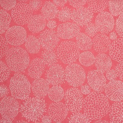 Chiyogami Paper Pink Dahlia 750c