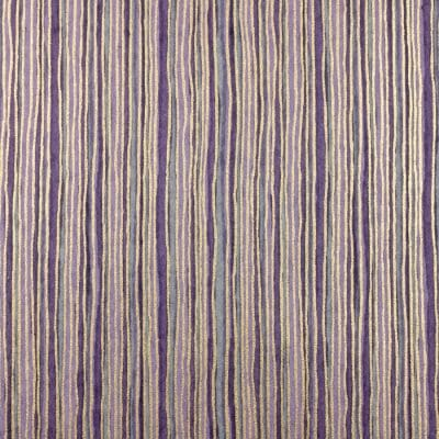 Chiyogami Paper Purple Stripe 730c