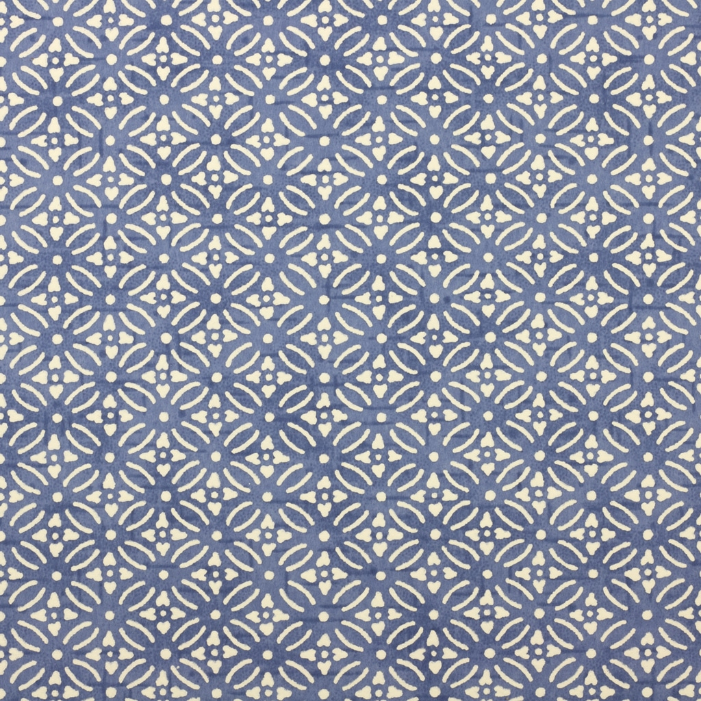 Chiyogami Paper Scandi Blue 792c