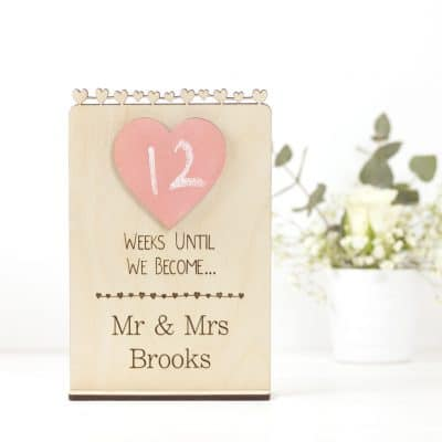 Personalised Decor & Gifts