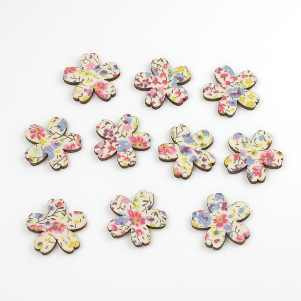 Phoebe Libery Print Flowers