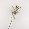 3D Allium Flower