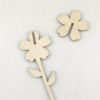3D blossom flower for craft