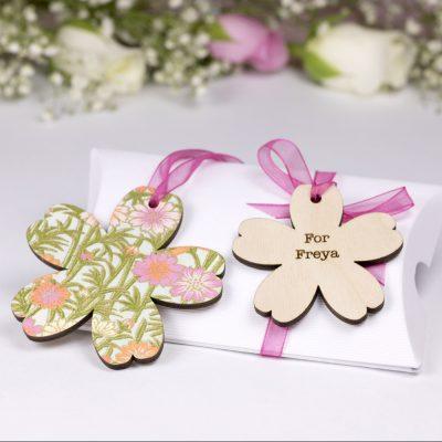 bridesmaid blossom flower