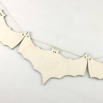 wooden bat