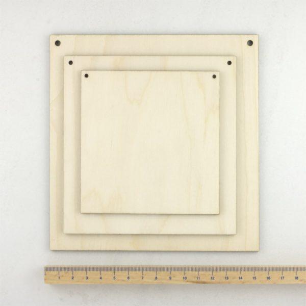 Frames & Plaques