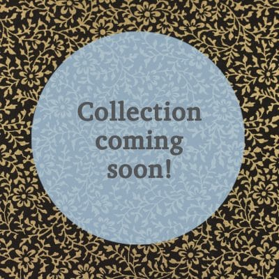 Vintage Ebony Gold Collection