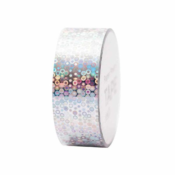 holographic washi tape