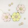flower bunting sample