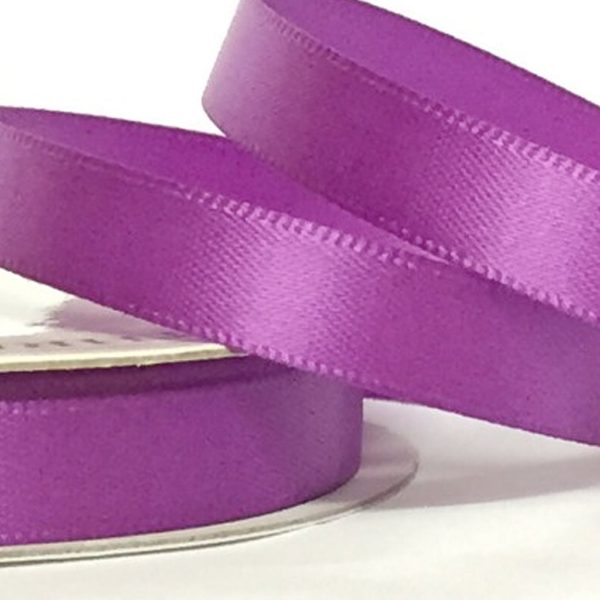 15mm Satin Ribbon