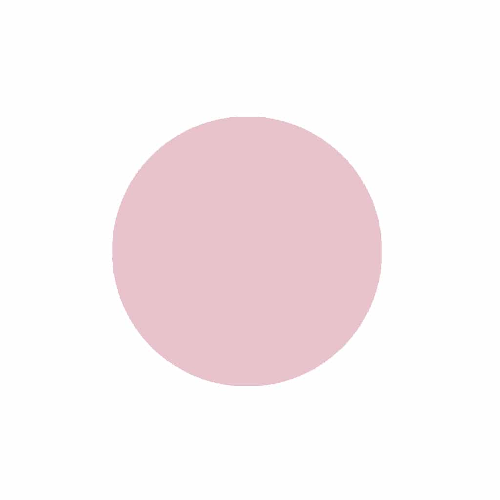 satin ribbon classic pink