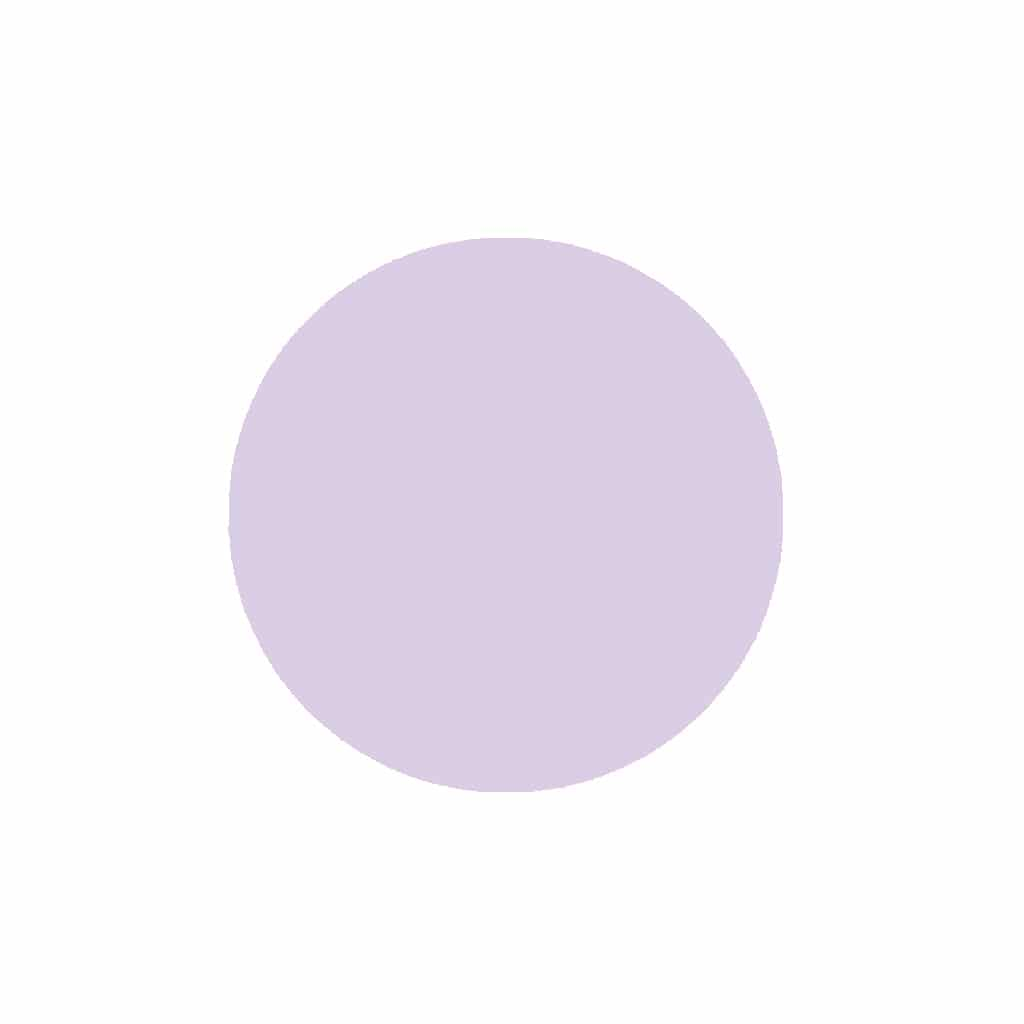 satin ribbon lavender