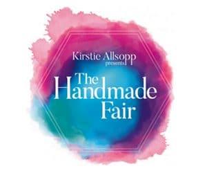 Artcuts Handmade Fair Logo Hampton Court