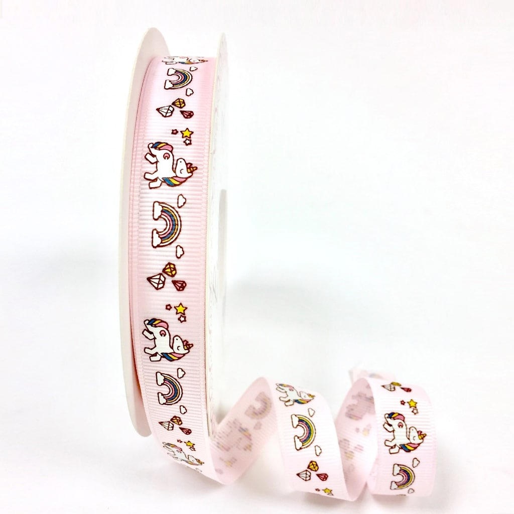unicorn ribbon