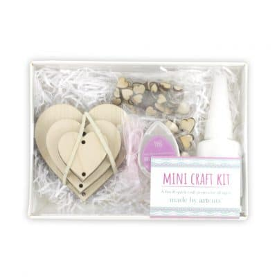 mini heart kit