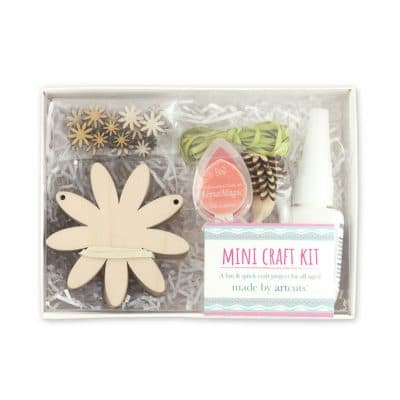 Daisy Mini Craft Kit
