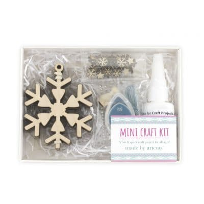 mini craft kit
