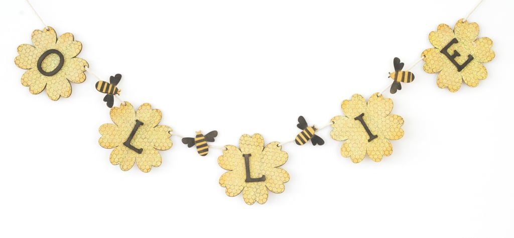 bumblebee bunting