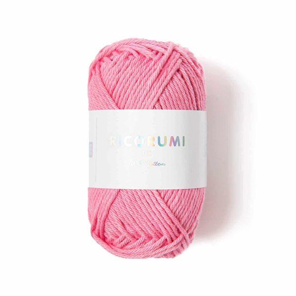 yarn candy pink