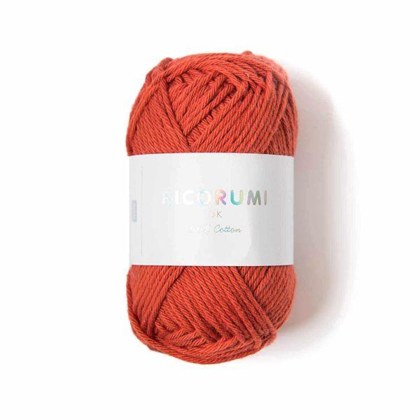 yarn fox