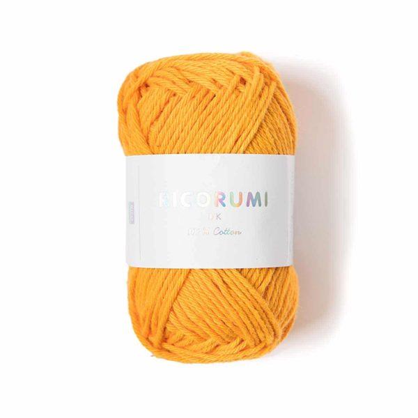yarn tangerine