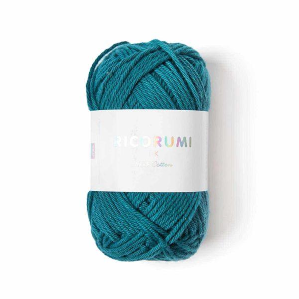 yarn teal