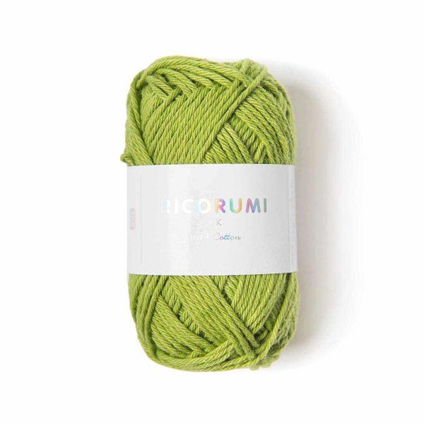 yarn pistachio