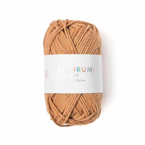 yarn caramel
