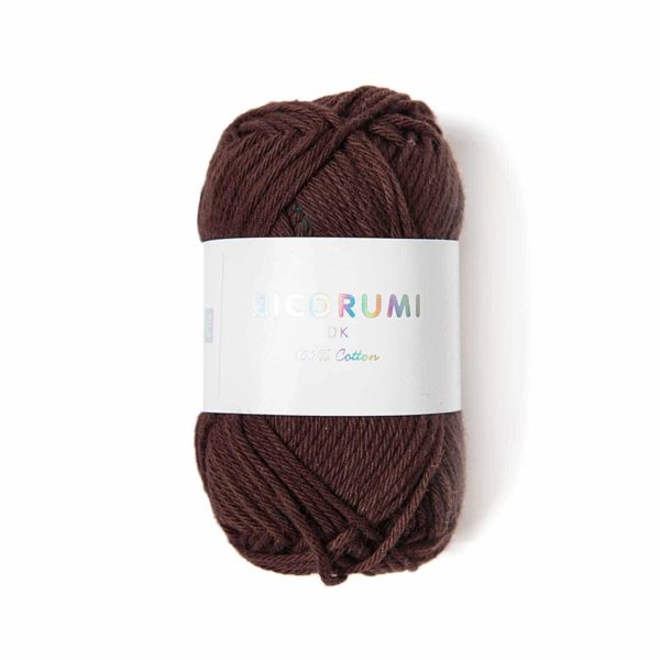 yarn chocolate