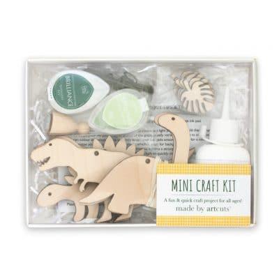 dinosaur kit