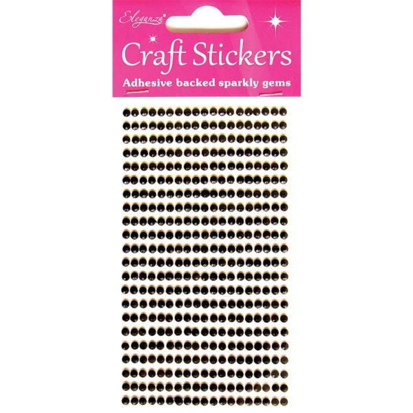 black gems