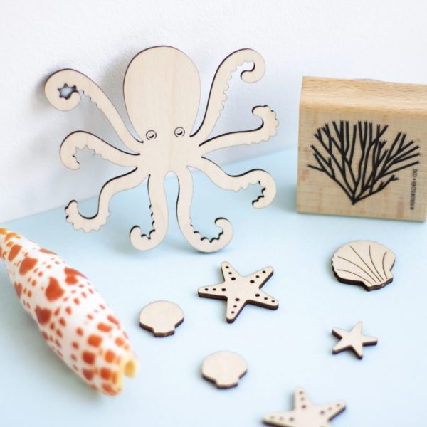 Sea Life Collection