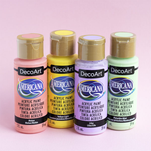 DecoArt Acrylic Paint