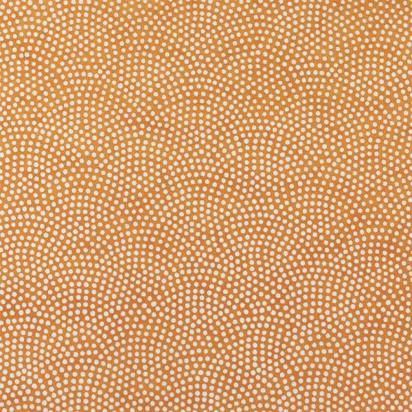 Tangerine Polkadot 528c