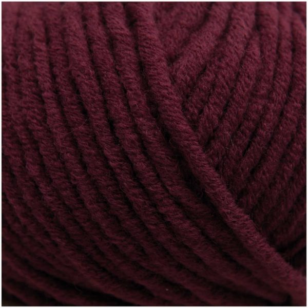 Rico Essentials Big Wool ~ Ruby 049