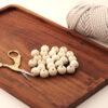 15mm Wooden Beads