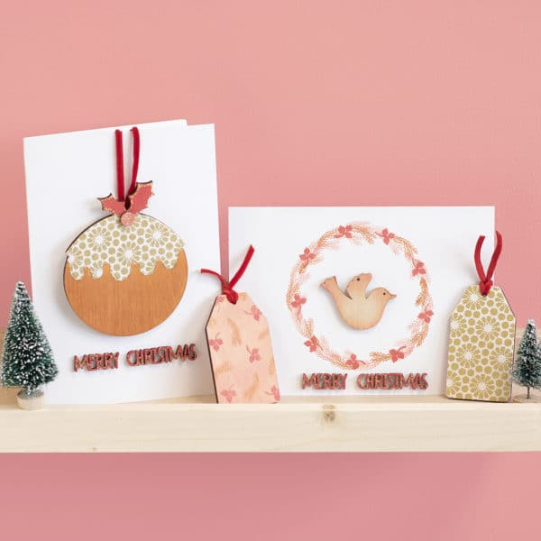 Gift Tags, Cards & Accessories