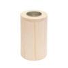 round candle tea light holder