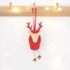 Ronnie the Reindeer Christmas Decoration