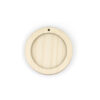 Wooden Circle Frame