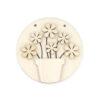 Wooden Flower Pot Project