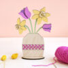 Flower Tulip Vase