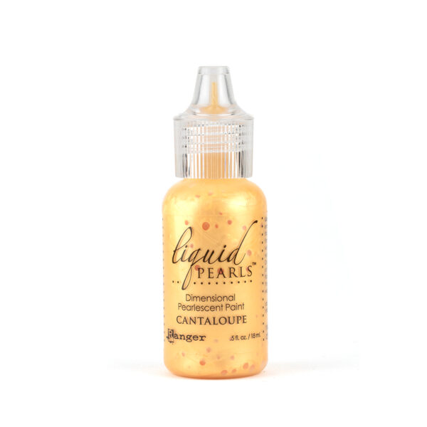 Cantaloupe Liquid Pearl