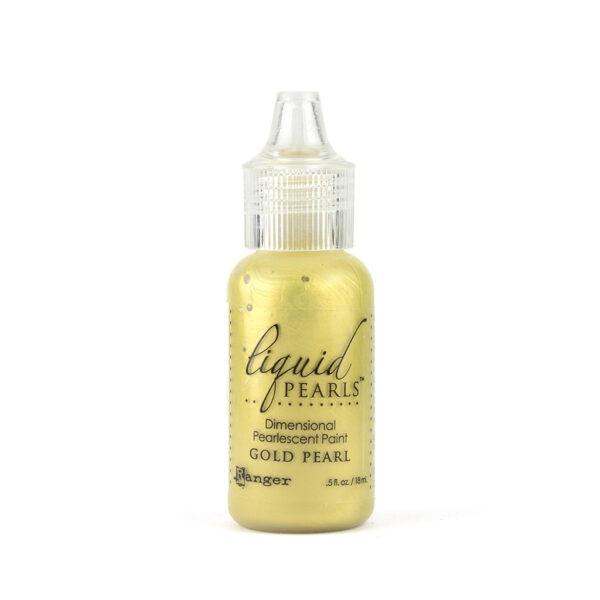 Liquid Pearl Gold Pearl Ranger