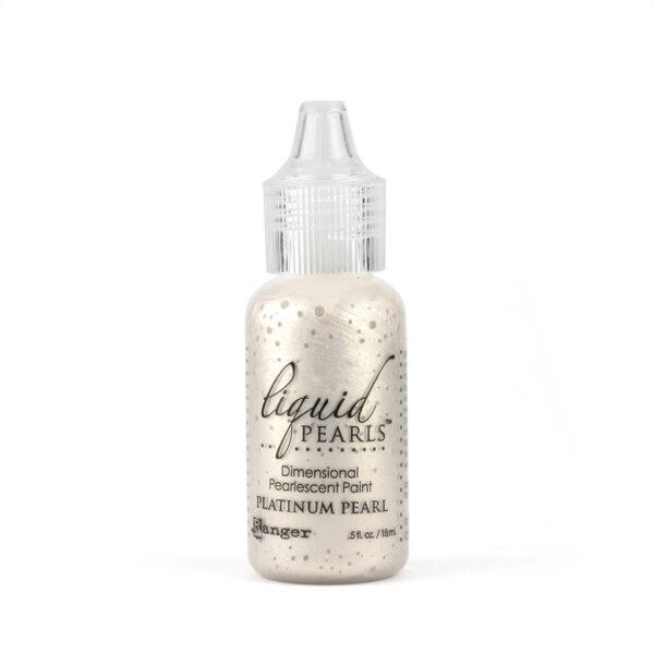 Ranger Liquid Pearls Platinum Pearl