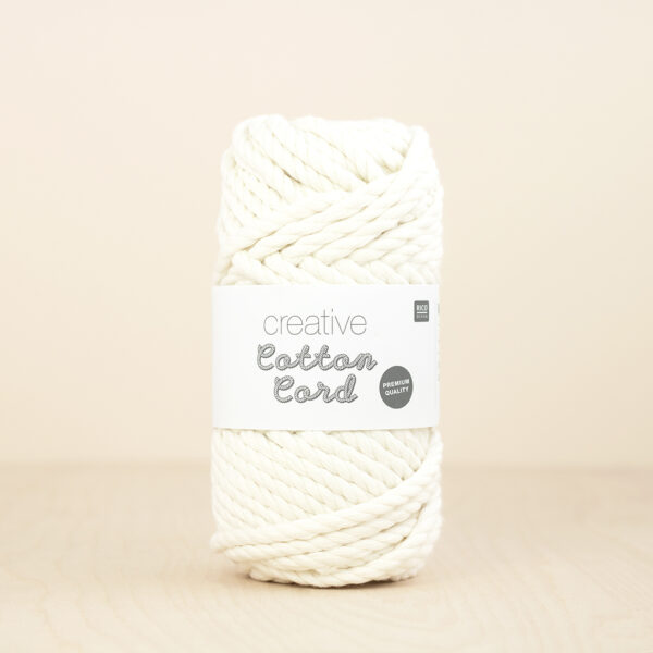 RicoRumi Cotton Cord