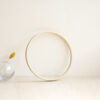 Bamboo Hoop 15cm